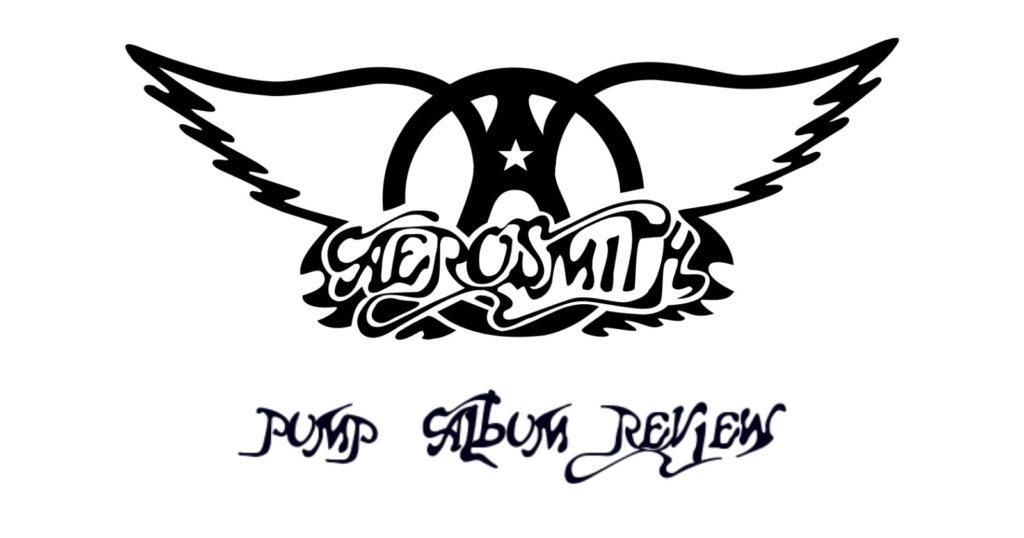 aerosmith pump album review